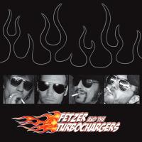 Fetzer and the Turbochargers - Platinum Hitz - the pre sessions
