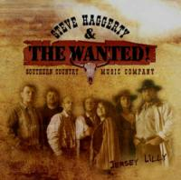Steve Haggerty & The Wanted - Jersey Lilly
