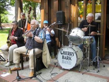 Cherry Bark Band