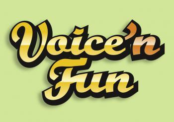 Erfahre mehr über Voice n Fun Liveband aus Thüringen
