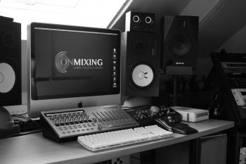 onmixing - Online Mixdown Service