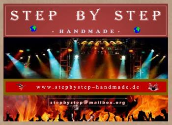 Step by Step - Handmade