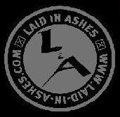 Erfahre mehr über Laid in ashes