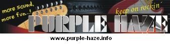 Erfahre mehr über Purple Haze