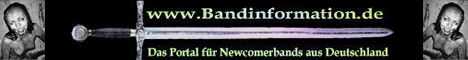 Bandinformation.de - Logo